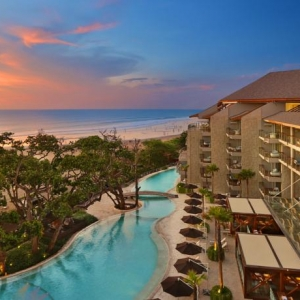 Double Six - Premium Suite Ocean View