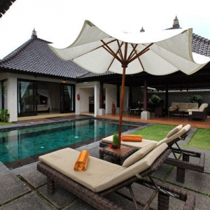 Santi Mandala 2 Br Luxury Villa