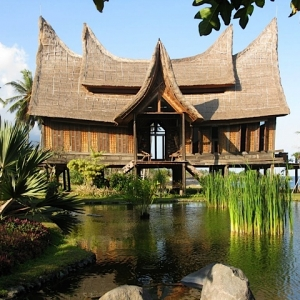 Villa Agung Campuhan Complex