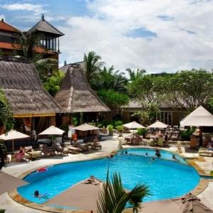 Rama Beach Resort And Villas-delux Double