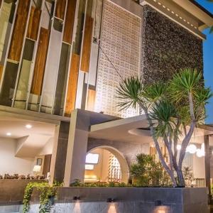 18 Suite Loft Villa - 2 Br