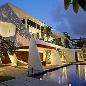 Villa Z Residence (2x 4br)