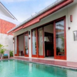 Grania Bali Villas