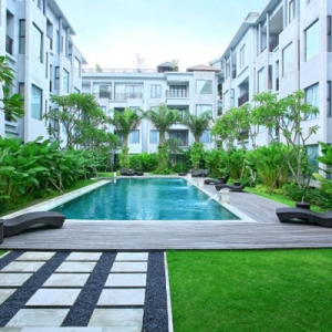 Umalas Hotel And Residence - 3br Superior