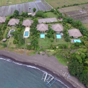 The North Cape Beach Villa