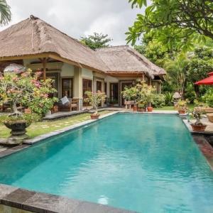 Taman Sari Resort And Spa