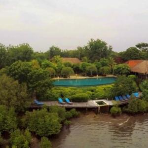 Naya Gawana Resort  Spa - Bay View Family Suite