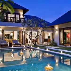 Villa Songket - Balion