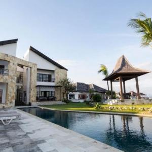 Suarti Resort Villa