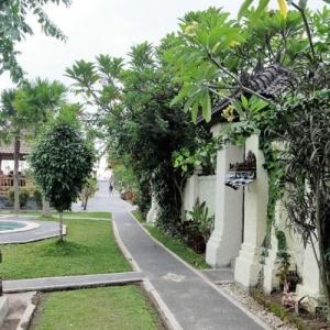 Nirmala Guest House Keramas