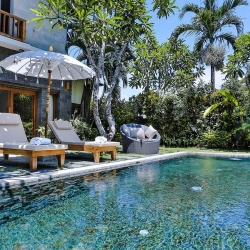 Desa Pramana Swan - 2br Suite Villa