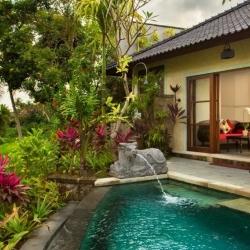 Dwaraka The Royal Villas (one Bedroom Pool Villa W