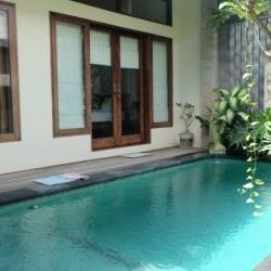 Ke0637y Cozy 2 Bedroom Private Villa In Kerobokan