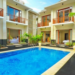 Villa Nakula Legian - Hotman Paris
