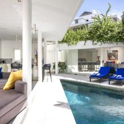 Villa Ungava By Luxury Villa Bali