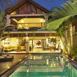 Villa Harmony Dua
