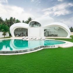 The Cloud Villa By Farsight Management