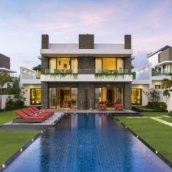 Bali Diamond Keramas - 5br Beachfront Villa