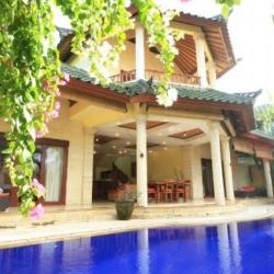 Bali Diamond Keramas - 3br Pool Villa