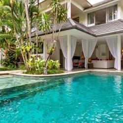 Villa Eindra By Bali Villas R Us