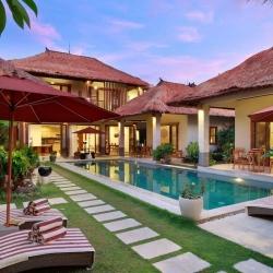Villa Rosefield